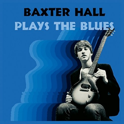 Baxter Hall Plays the Blues