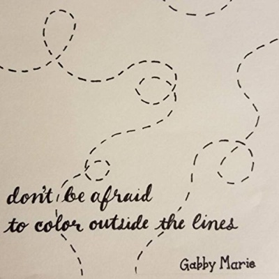 Don't Be Afraid to Color Outside the Lines