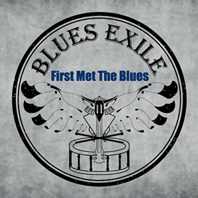 First Met the Blues
