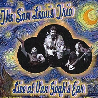 Live at Van Gogh's Ear