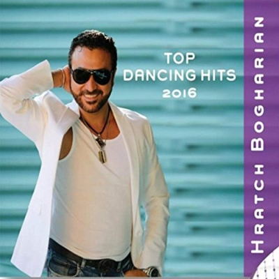 Top Dancing Hits 2016