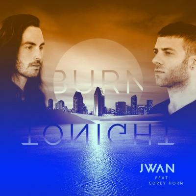 Burn Tonight