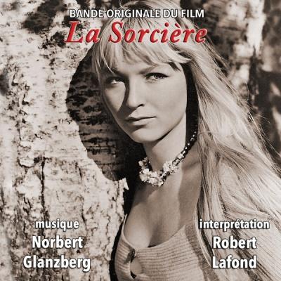 La Sorcière (The Blonde Witch) [Original Soundtrack]