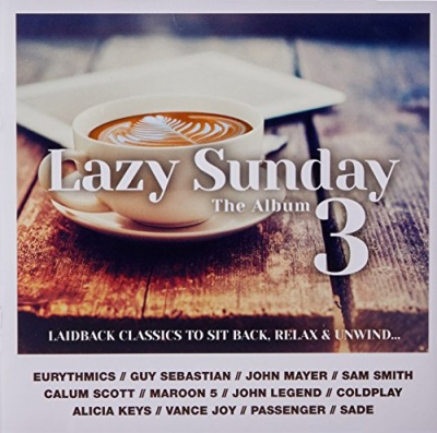 Lazy Sunday, Vol. 3