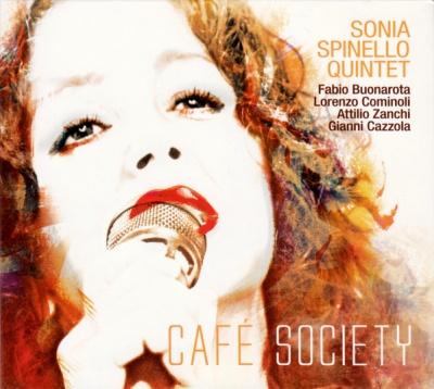Cafè Society