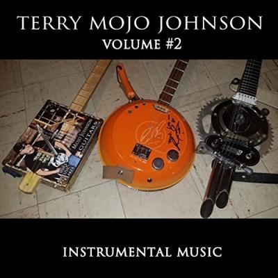 Terry Mojo Johnson, Vol. 2