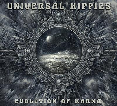 Evolution of Karma