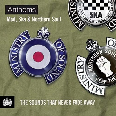 Anthems: Mod, Ska & Northern Soul