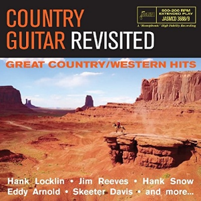 Country Guitar Revisited: Great Country/Western Hits