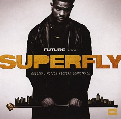 Superfly [Original Motion Picture Soundtrack]