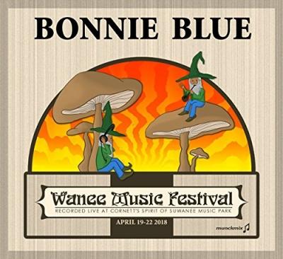 Live at Wanee 2018