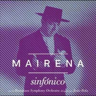 Antonio Mairena Sinfónico