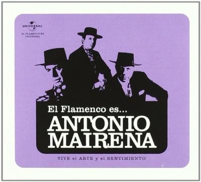 El Flamenco es Antonio Mairena