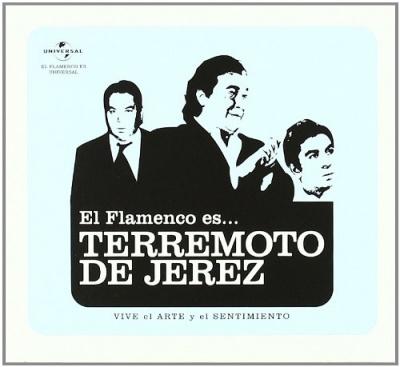 Flamenco Es... Terremoto Jerez