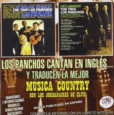 Cantan En Inglés Y Traducen La Mejor Música Country