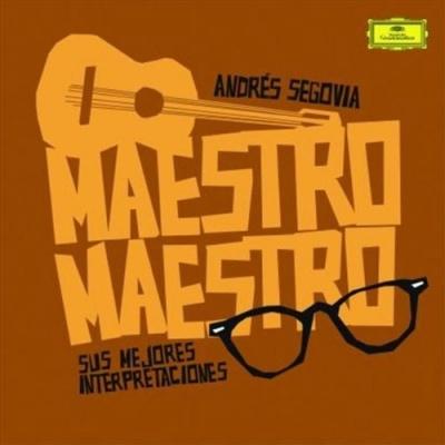 Maestro, Maestro: Sus Mejores Interpretaciones