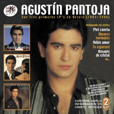 Sus Tres Primeros LP's en Ariola [1983-1986]