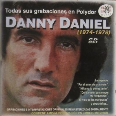Todas Sus Grabaciones En Polydor [1974-1978]