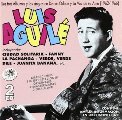 Sus Tres Álbumes Y Los Singles En Discos Odeon Y La Voz De Su Amo [1962 - 1966]