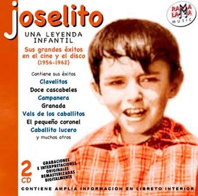 Una Leyenda Infantil: Todas Sus Grabaciones [1956-1962]