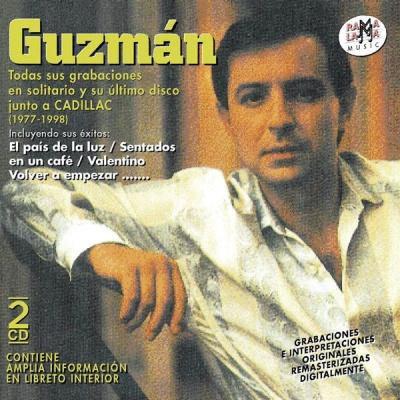 Todas Sus Grabaciones en Solitario y Su Ultimo Disco Con Cadillac [1977-1998]