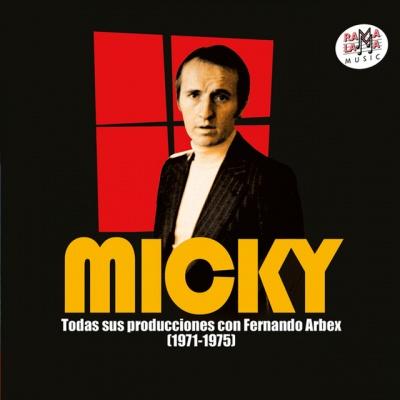 Todas Sus Producciones Con Fernando Arbex [1971-1975]