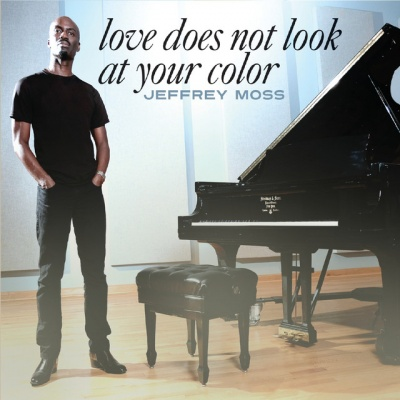 Love Does Not Look at Your Color
