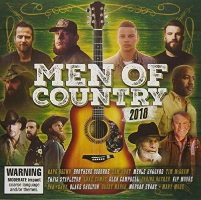 Men of Country 2018