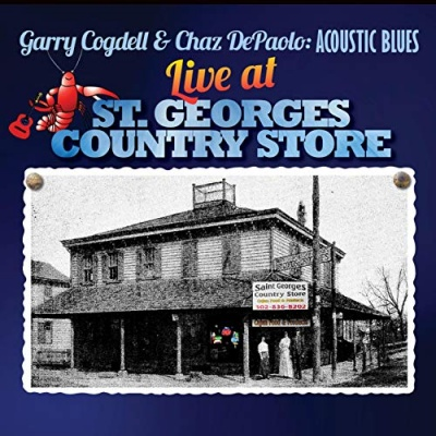 Live at St. Georges Country Store