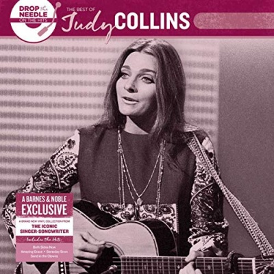 Drop the Needle On the Hits: Best of Judy Collins