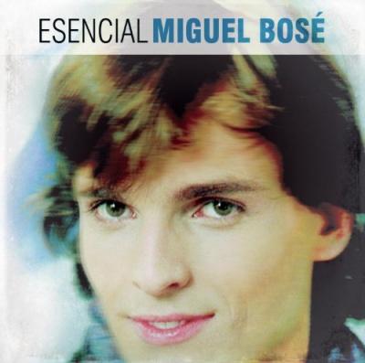 Esencial Miguel Bosé