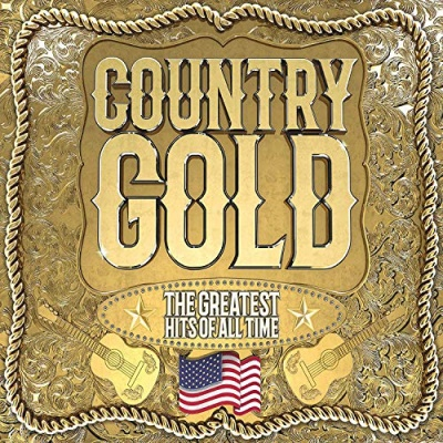 Country Gold [Ministry of Sound]