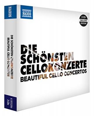 Die Schönsten Cellokonzerte (Beautiful Cello Concertos)
