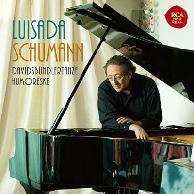 Schumann: Davidsbündlertänze; Humoreske