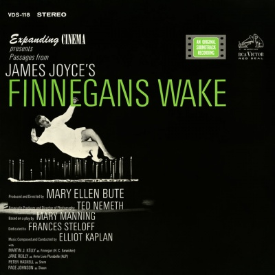 James Joyce'S Finnegan's Wake