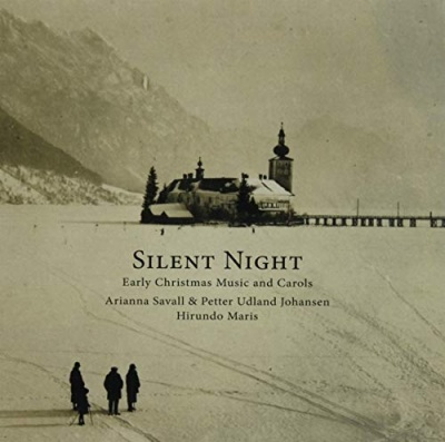 Silent Night: Early Christmas Music and Carols