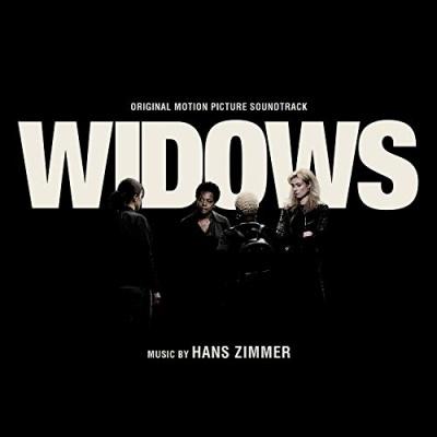 Widows [Original Motion Picture Soundtrack]