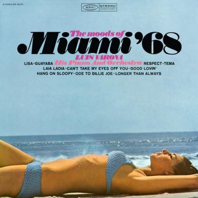Moods of Miami '68