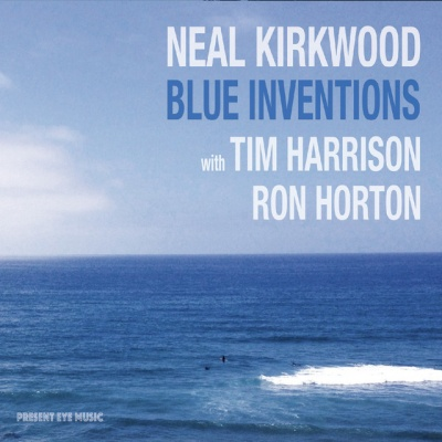 Blue Inventions
