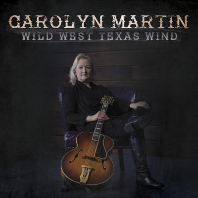 Wild West Texas Wind