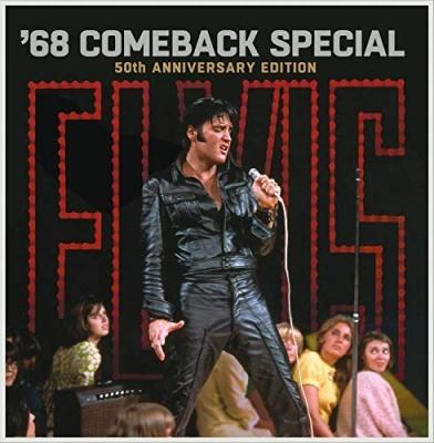 Complete '68 Comeback Special: 50th Anniversary Edition