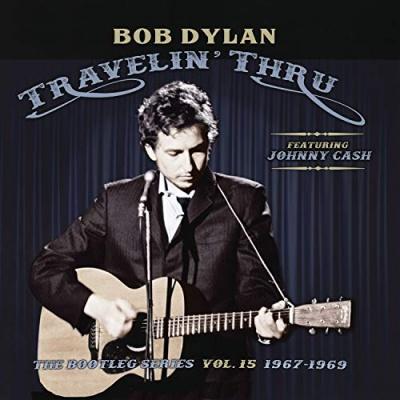 The Bootleg Series, Vol. 15: Travelin' Thru
