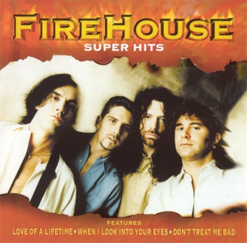 Firehouse | Biography, Albums, Streaming Links | AllMusic