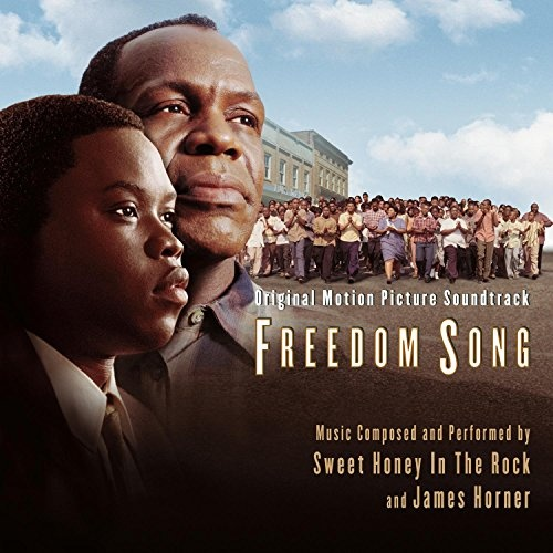 Freedom Song [Original Television Soundtrack]
