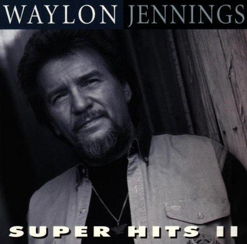 Waylon Jennings, Vol. 2