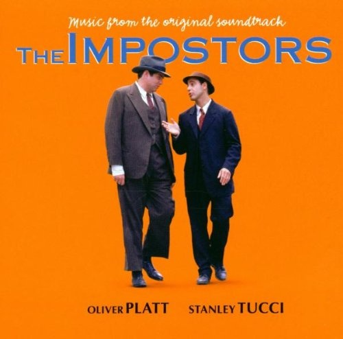 The Imposters