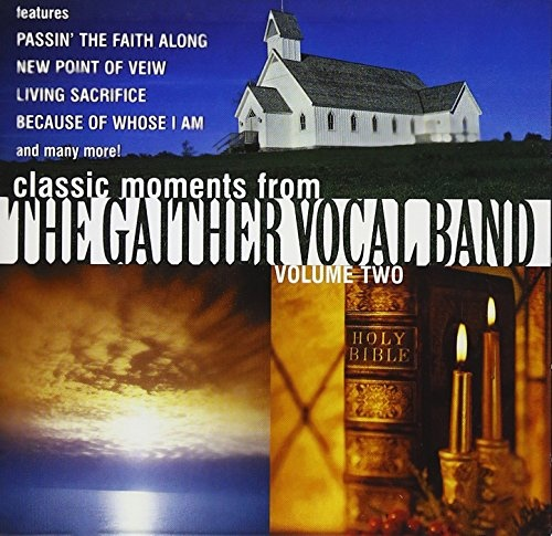 Gaither Vocal Band, Vol. 2