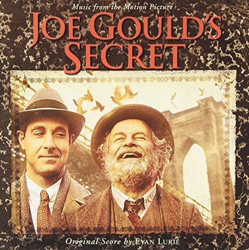 Joe Goulder's Secret