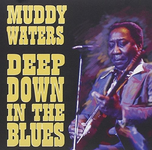Deep Down in the Blues