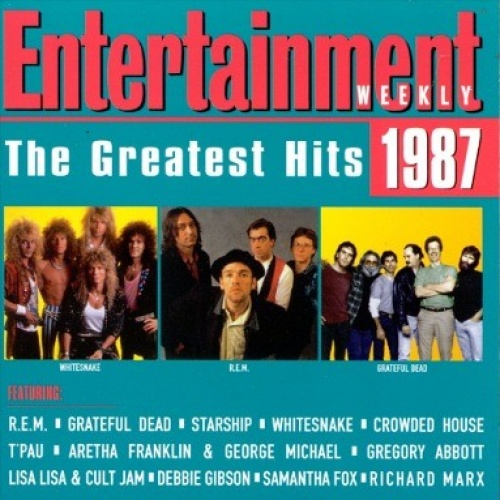 Entertainment Weekly: The Greatest Hits 1987